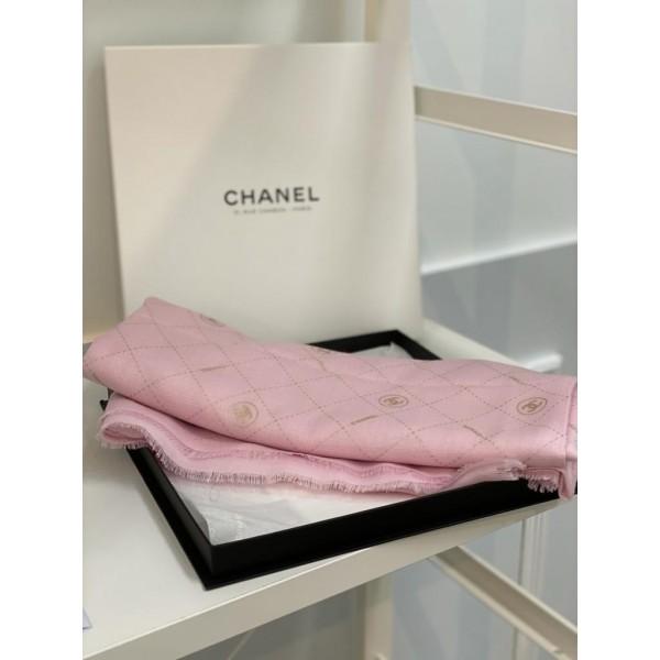 Chanel Scarf 暗格仔字 三色